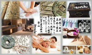 Read more about the article 靈氣的應用